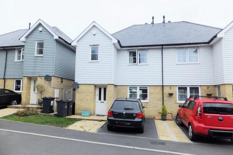 3 bedroom house to rent - Stone Court, Borough Green, TN15