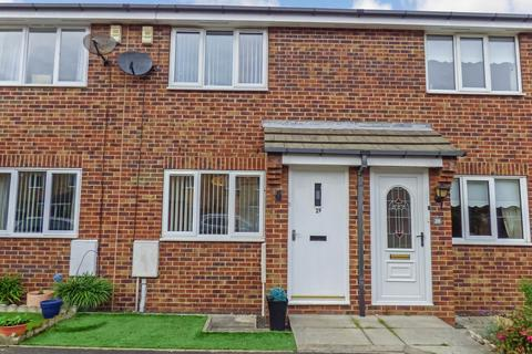 2 bedroom terraced house for sale - Dockwray Close, North Shields, Tyne and Wear, NE30 1JW