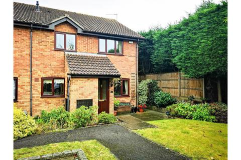 2 bedroom end of terrace house to rent - Freesia Drive, Bisley, Woking