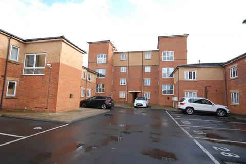 2 bedroom apartment for sale - Moor Park House, Darras Drive, North Shields