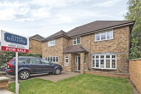 4 bedroom detached house for sale - St. Martins Approach, Ruislip, Middlesex, HA4