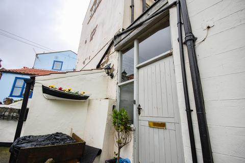 3 bedroom cottage for sale - High Street, Staithes TS13