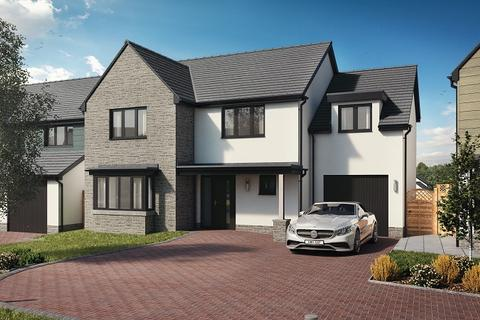4 bedroom detached house for sale - Plot 29, The Harlech (Integral), Caswell, Swansea, SA3
