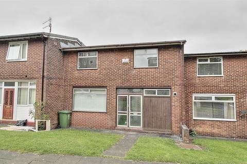 3 bedroom terraced house to rent - Wellington Street, Felling , Gateshead , NE10 0BH