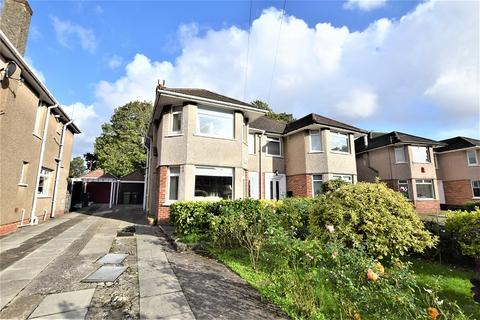 3 bedroom semi-detached house for sale - Mavis Grove, Rhiwbina, Cardiff. CF14 4SA