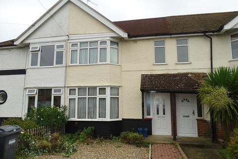 2 bedroom terraced house for sale - Denison Road, Lower Feltham, TW13