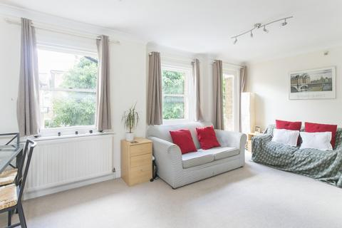 1 bedroom flat to rent - Hillgate Place, Clapham South, SW12