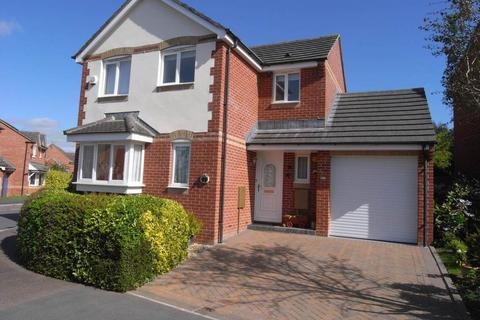 3 bedroom detached house for sale - Newport, Barnstaple