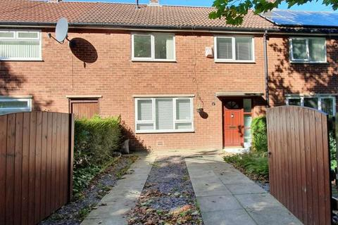 3 bedroom terraced house to rent - Middlesex Road, Brinnington, SK5