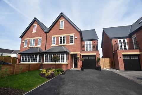 5 bedroom semi-detached house for sale - Clarendon Crescent, Sale
