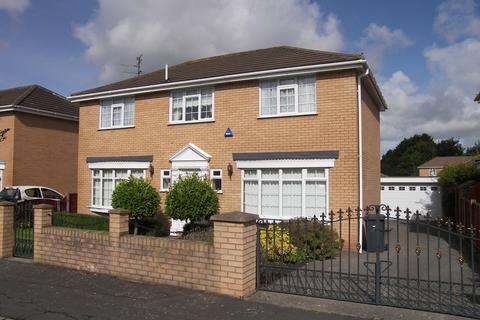 4 bedroom detached house for sale - The Brooklands Wrea Green Preston