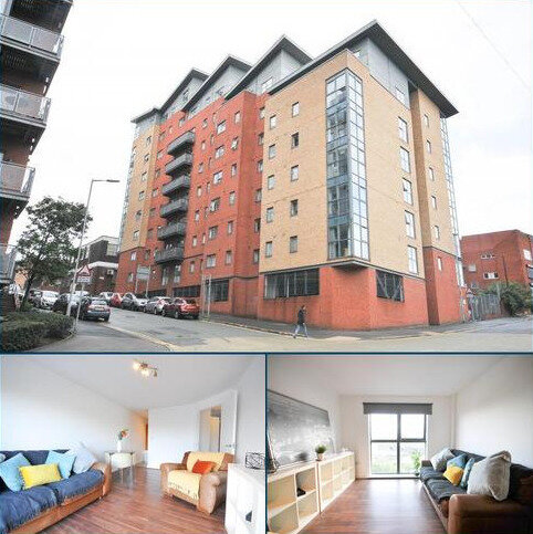 1 bedroom flat to rent - 1 Bedroom Apartment, Lincoln Gate