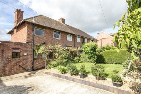 3 bedroom semi-detached house to rent - Fairfield, Herstmonceux