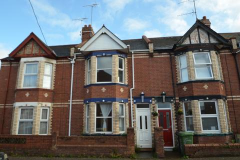 3 bedroom terraced house for sale - Powderham Road, St Thomas, Exeter