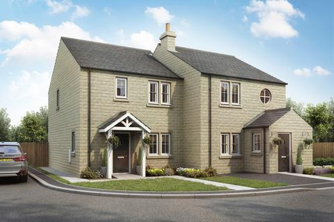3 bedroom semi-detached house for sale - 32 Haw Croft, Cononley, Near Skipton