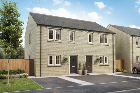 2 bedroom semi-detached house for sale - 19 Haw Croft, Cononley, Near Skipton