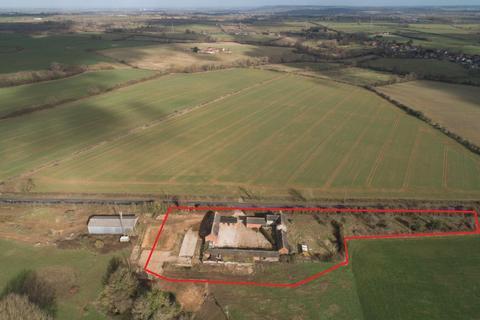 Land for sale - Glebe Farm, Stewkley Road, Wing, Leighton Buzzard, Buckinghamshire