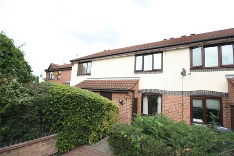 3 bedroom terraced house to rent - Eaton Close, Beeston, Nottingham, NG9