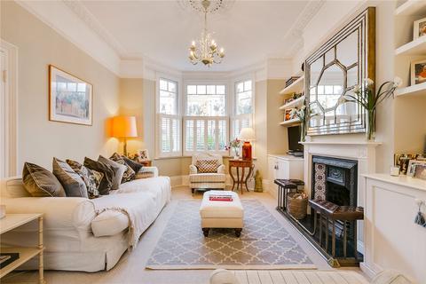 5 bedroom terraced house to rent - Aspley Road, Wandsworth, London, SW18