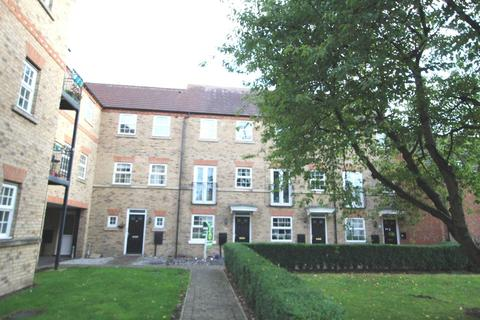 4 bedroom townhouse for sale - Warren Lane, Witham St Hughs, Lincoln
