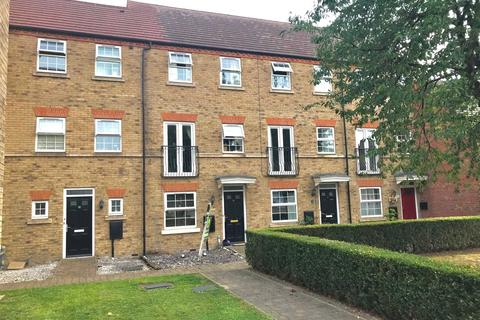 4 bedroom townhouse - Warren Lane, Witham St Hughs, Lincoln