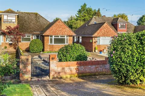 3 bedroom semi-detached bungalow for sale - Franklyn Road, WALTON-ON-THAMES, Surrey