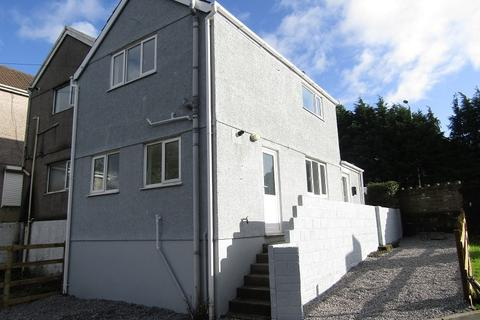 2 bedroom end of terrace house for sale - Peniel Green Road, Llansamlet, Swansea, City And County of Swansea.