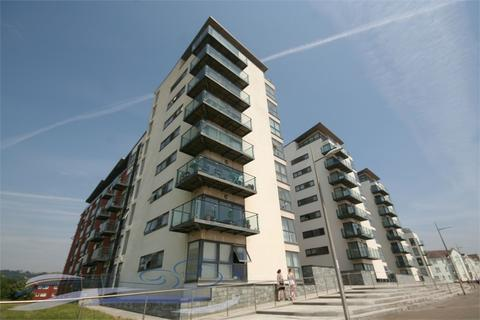 2 bedroom flat for sale - Meridian Bay, Maritime Quarter, SWANSEA