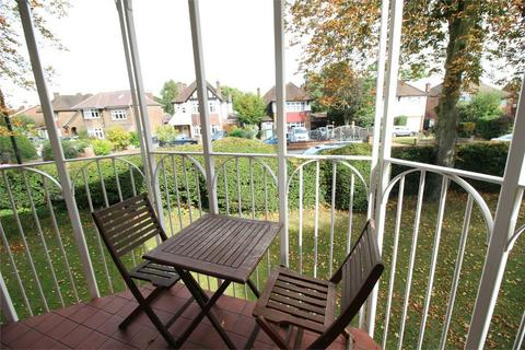 2 bedroom retirement property for sale - Ingleborough, Cavell Drive, Enfield, Middx