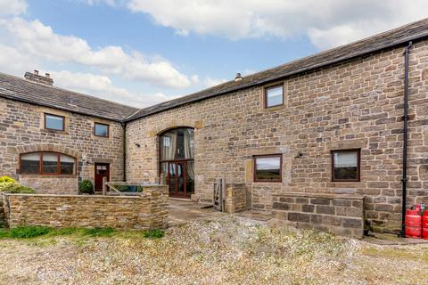 5 bedroom barn conversion for sale - Lodge Farm, Midhope Lane, Upper Midhope