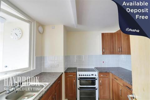 1 bedroom flat - Martin Street Sheffield S6