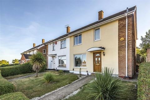 3 bedroom semi-detached house for sale - Mallard Hill, Bedford
