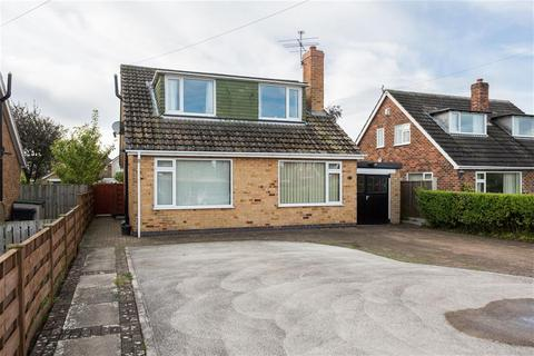 4 bedroom detached house for sale - Kennedy Drive, Haxby, York, YO32 3JD