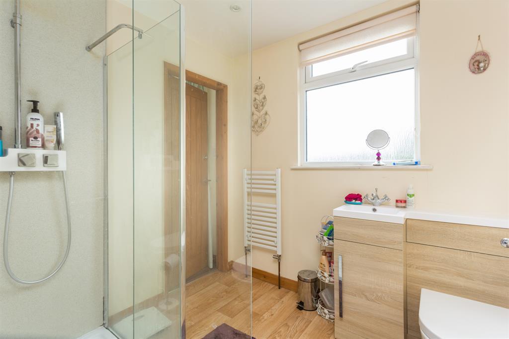 Shared Ensuite Shower Room