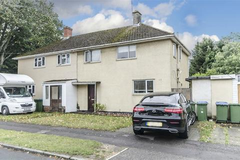 3 bedroom detached house for sale - Bramley Crescent, Sholing, SOUTHAMPTON, Hampshire