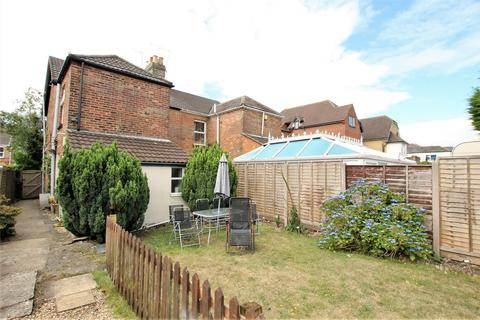 1 bedroom flat for sale - Ashley Road, Parkstone, POOLE, Dorset