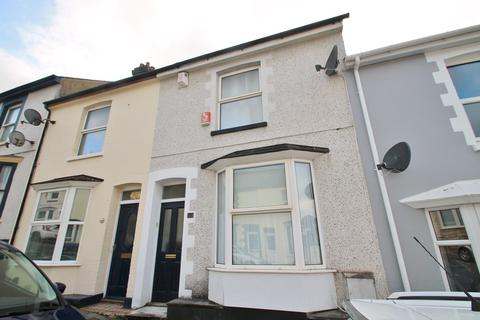 2 bedroom terraced house for sale - Craigmore Avenue, Stoke, Plymouth