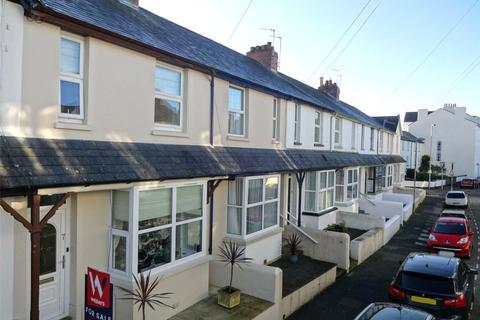 3 bedroom terraced house for sale - The Strand, Bideford