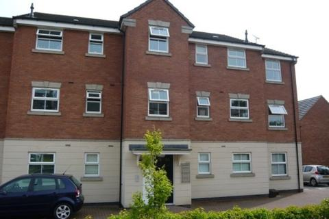 2 bedroom flat to rent - LAXTON CLOSE MELTON MOWBRAY