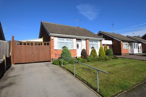 2 bedroom detached bungalow for sale - Princess Road, Hinckley