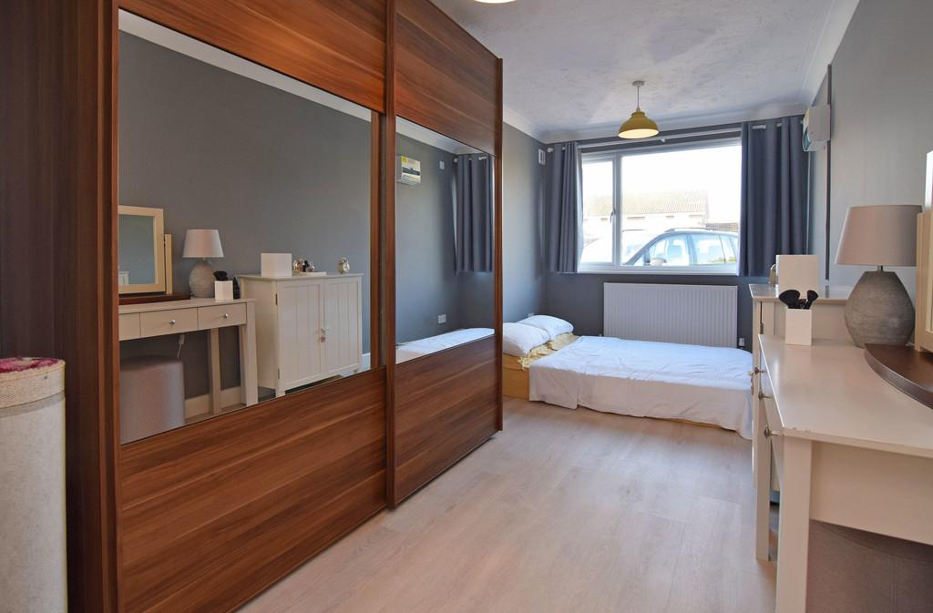 2nd Reception Room/Bedroom 5