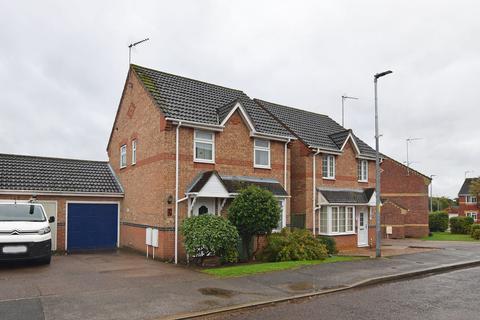 3 bedroom link detached house for sale - Lexham Road, King's Lynn
