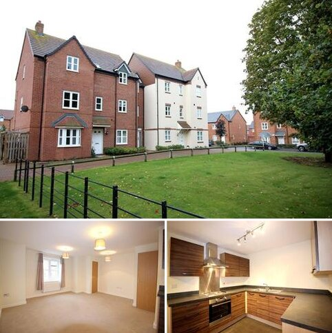2 bedroom apartment to rent - Meon Vale nr Stratford upon Avon