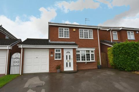 3 bedroom detached house for sale - Inchford Road, Solihull