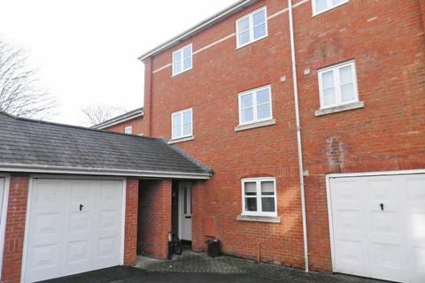 1 bedroom apartment to rent - Horseguards, Exeter