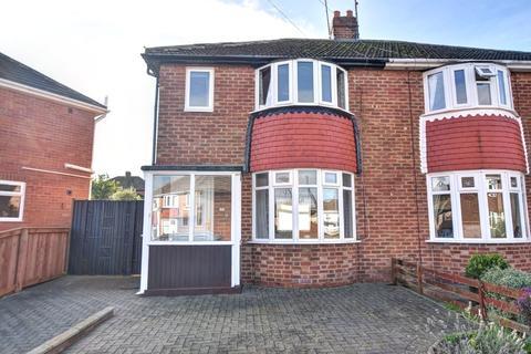 2 bedroom semi-detached house for sale - Gatesgarth Grove, Seaburn Dene