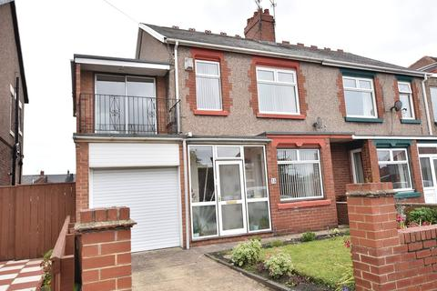4 bedroom semi-detached house for sale - Givens Street, Roker