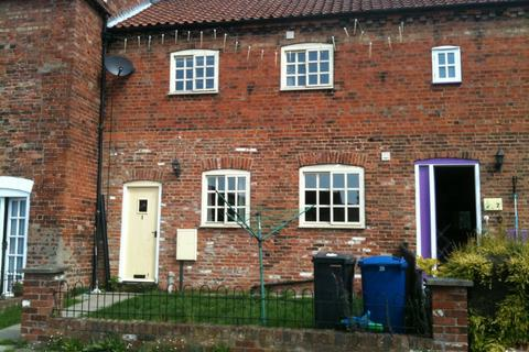 2 bedroom cottage to rent - The Old Courtyard, Marton, Gainsborough