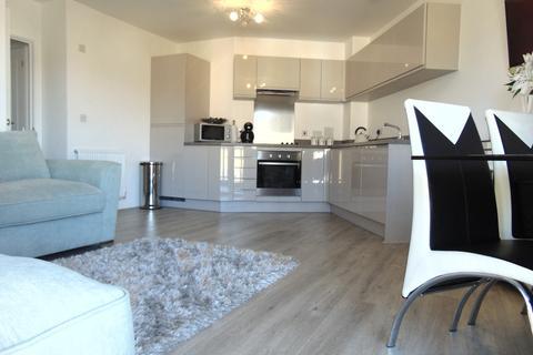 2 bedroom apartment to rent - Brackenbury House , Repton Park