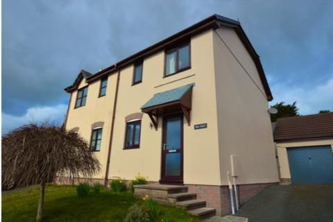 2 bedroom semi-detached house to rent - Forth An Tre, Phillack, Hayle